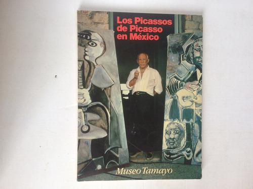 los picassos de picasso en mexico