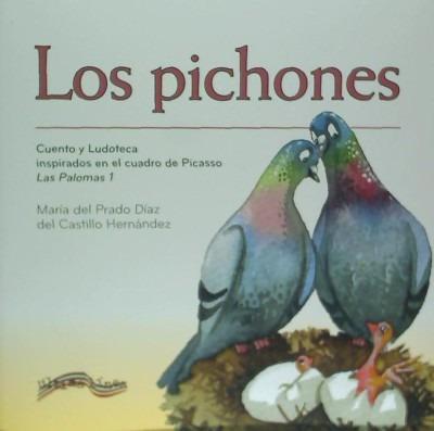 los pichones(libro infantil y juvenil)