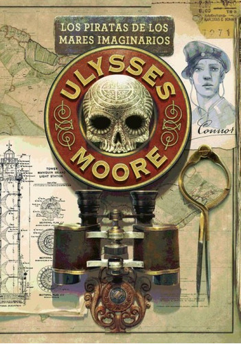 los piratas de los mares imaginarios(libro infantil y juveni