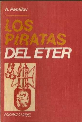 los piratas del eter - a. panfilov (052) o abusos desde el