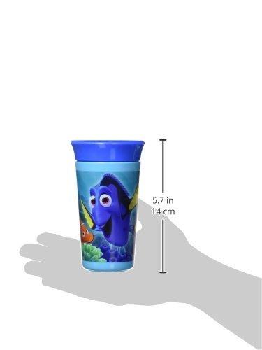 los primeros años de disney / pixar buscando a dory simplem