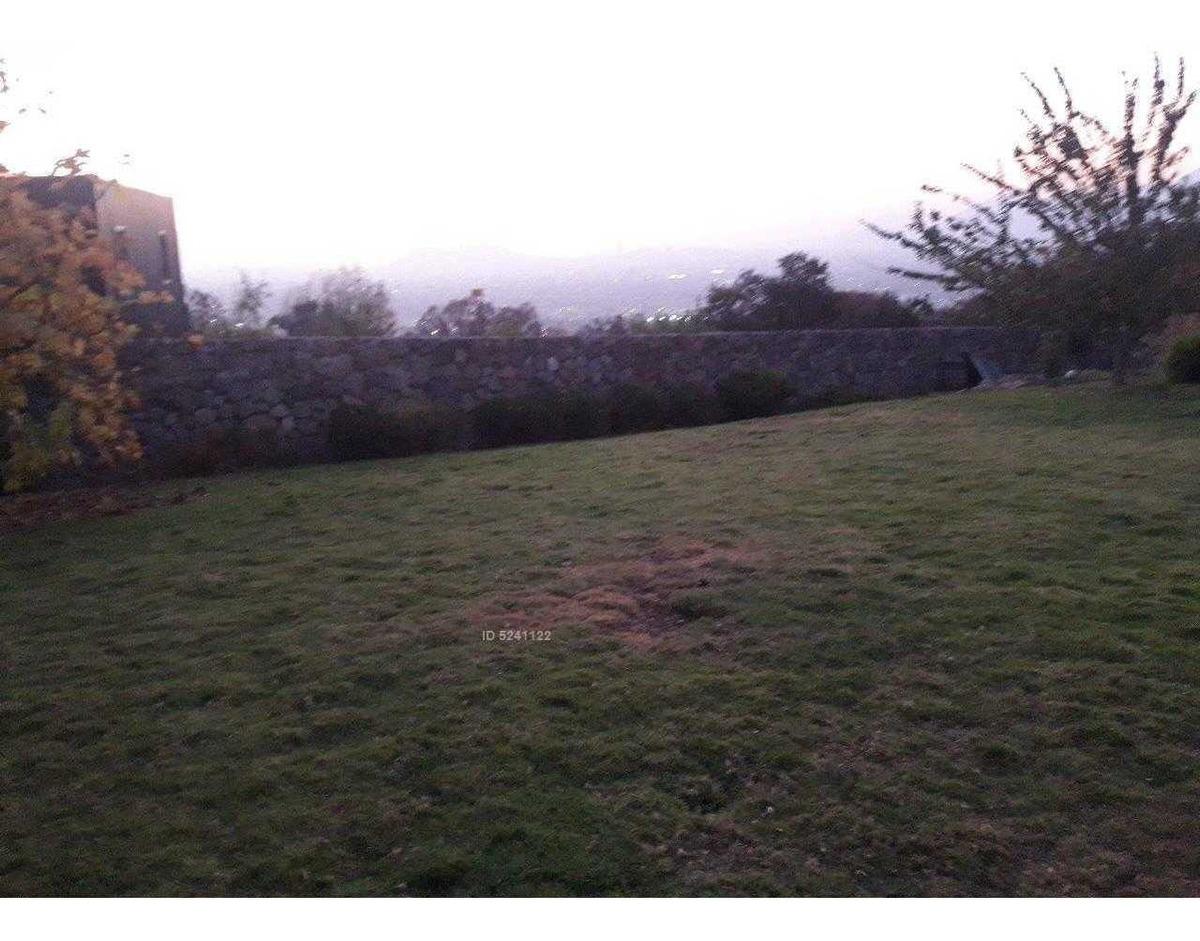 los ramajes poniente 1261 / condominio arboretum.