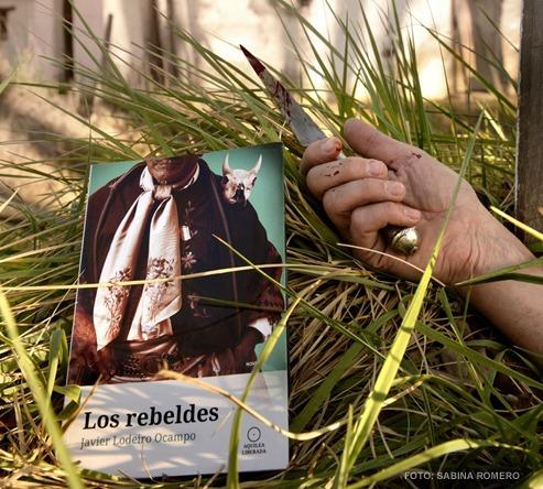 los rebeldes / lodeiro ocampo