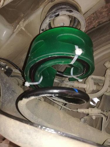 los reductores de impacto sube de 3 a 5 cm tu vehículo