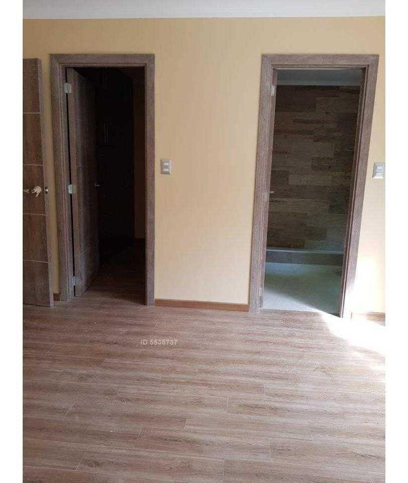 los refugios / condominio / el arrayán