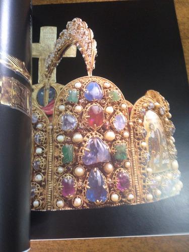 los reyes de francia / las joyas de la corona