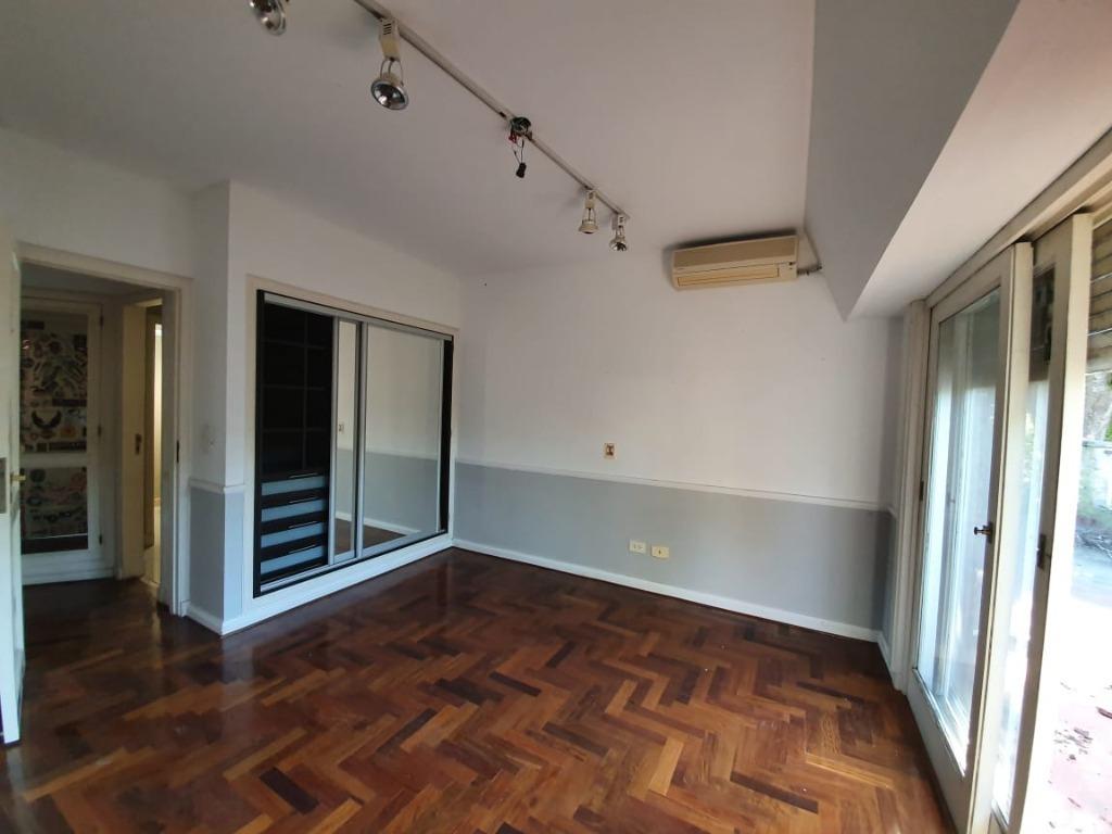 los robles 900 - san isidro - bajo - casas casa - venta