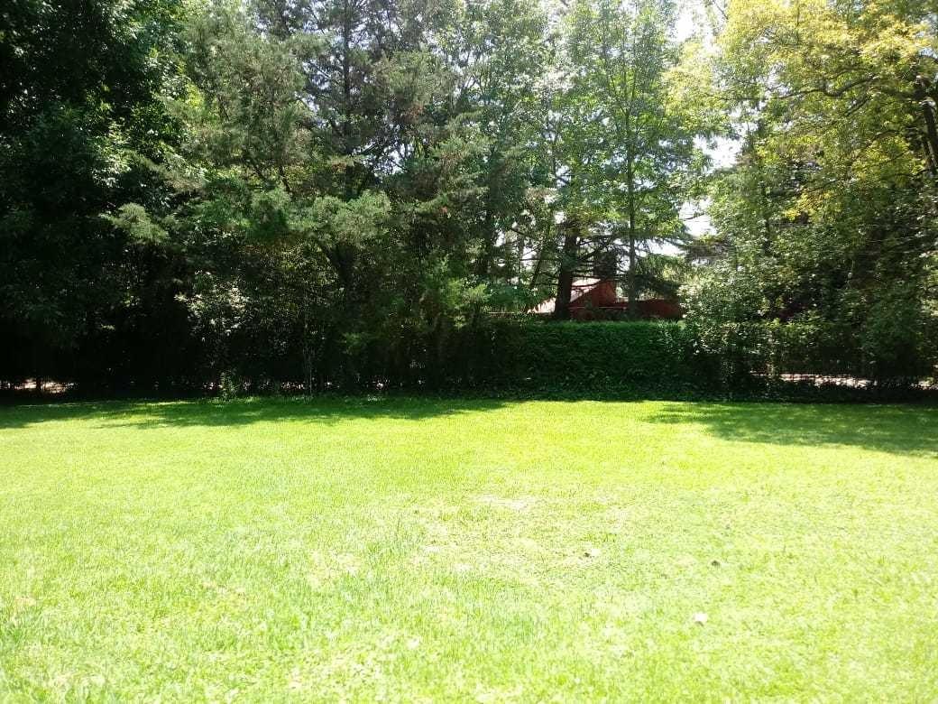 los robles - lote de 595m² barrio green hills - maschwitz