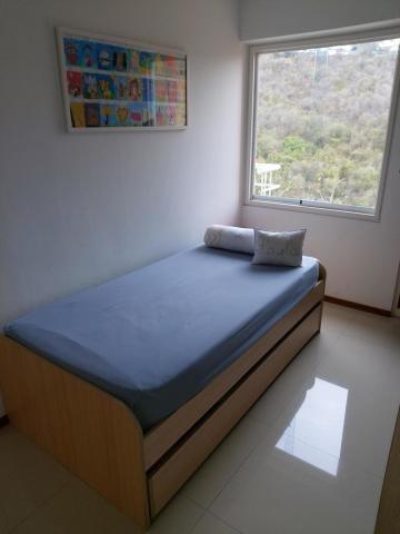 los samanes  apartamento en venta 19-2535