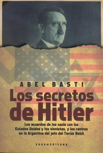 los secretos de hitler - abel basti