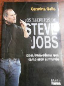 5df23dc24ba Steve Jobs - Libros, Revistas y Comics en Mercado Libre Argentina