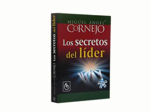 los secretos del líder