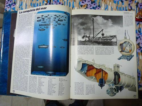 los secretos del mar de cousteau