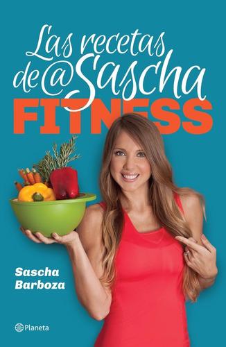 los secretos + las recetas de sascha fitness 2 libros pdf