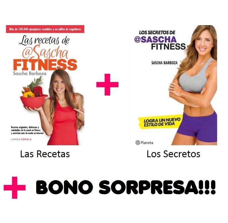 libro los secretos de sascha fitness pdf gratis