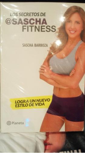 los secretos sascha fitness
