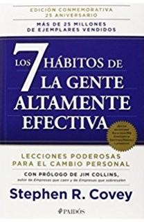 los siete hábitos de la gente altamente efectiva. pdf
