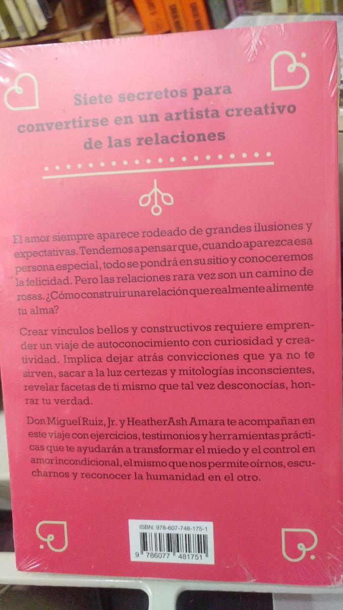 f79df00e32 Los Siete Secretos De Las Relaciones Sanas Y Felices -   269.00 en ...