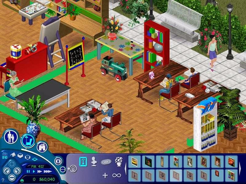 los sims 1 complete collection + expansiones pc fisico