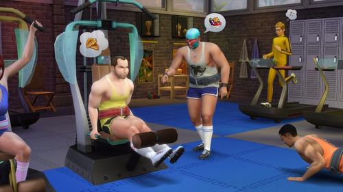 los sims 4 pc juegos pc originales digital the sims envio ya