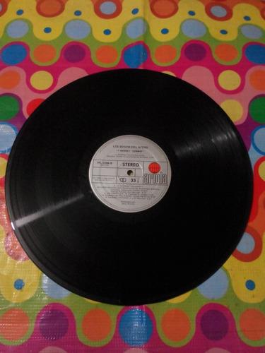 los socios del ritmo lp y ahora, conniff 1983