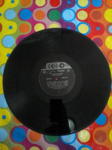 los solitarios lp lo que te queda... 1969