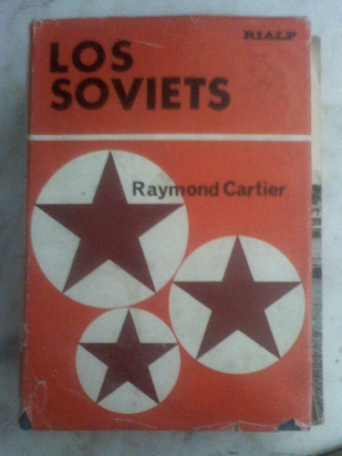 los soviets raymond cartier
