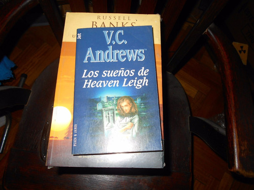 los sueños de heaven leigh. v.c.andrews
