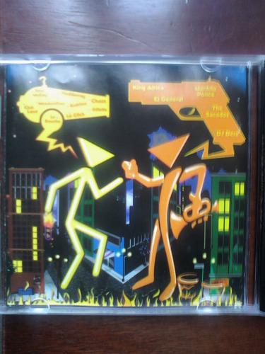 los super mixes  editado por bmg  año 1996