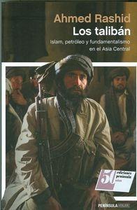 los talibán; ahmed rashid