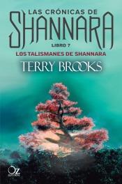 los talismanes de shannara(libro novela y narrativa extranje