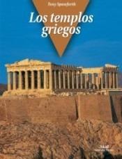 los templos griegos(libro )