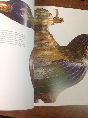 los tesoros del emperador / la china imperial