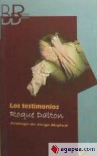 los testimonios(libro poes¿a)