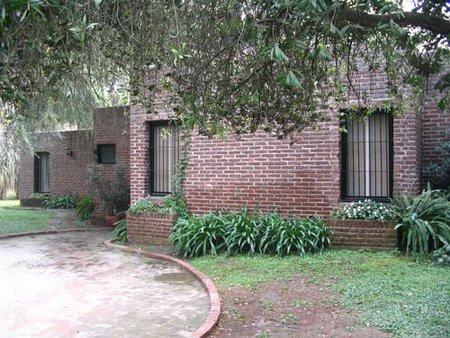 los tilos 100 - ingeniero maschwitz - casas quinta - venta