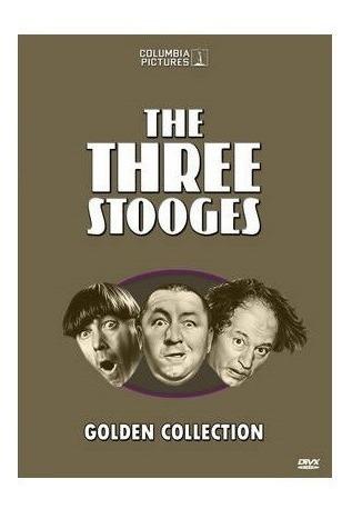 los tres chiflados coleccion 1922 a 1970