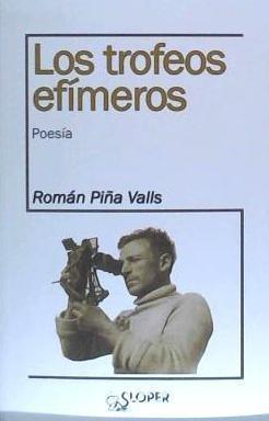 los trofeos efímeros(libro poesía)