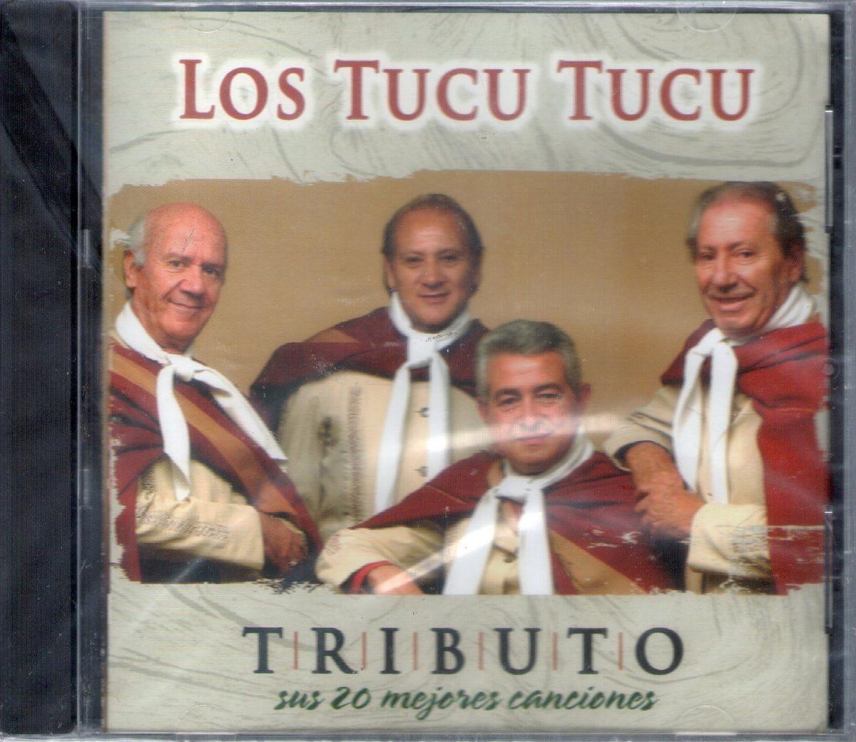 33f4d1c24 Los Tucu Tucu - Sus 20 Mejores Canciones - Los Chiquibum