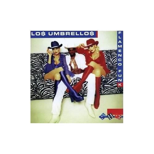 los umbrellos - flamenco funk