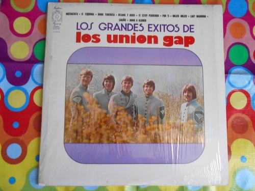 los union gap lp los grandes exitos r