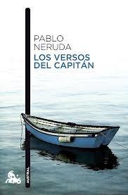 los versos del capitán; pablo neruda envío gratis