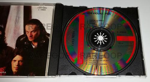 los violadores compilado ok musimundo (cd) consultar stock