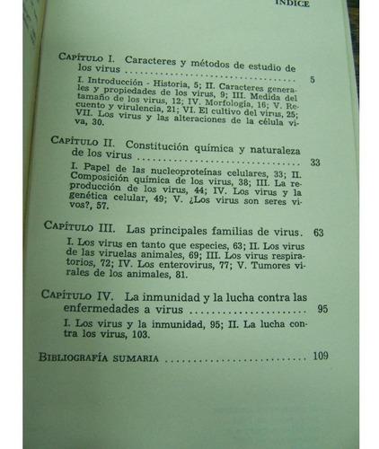 los virus - pierre lépine - eudeba - pocket