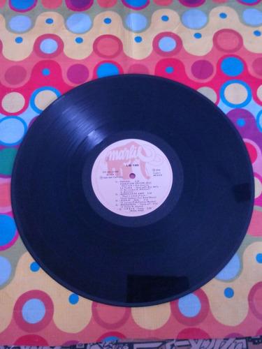 los yaki lp rock 1969
