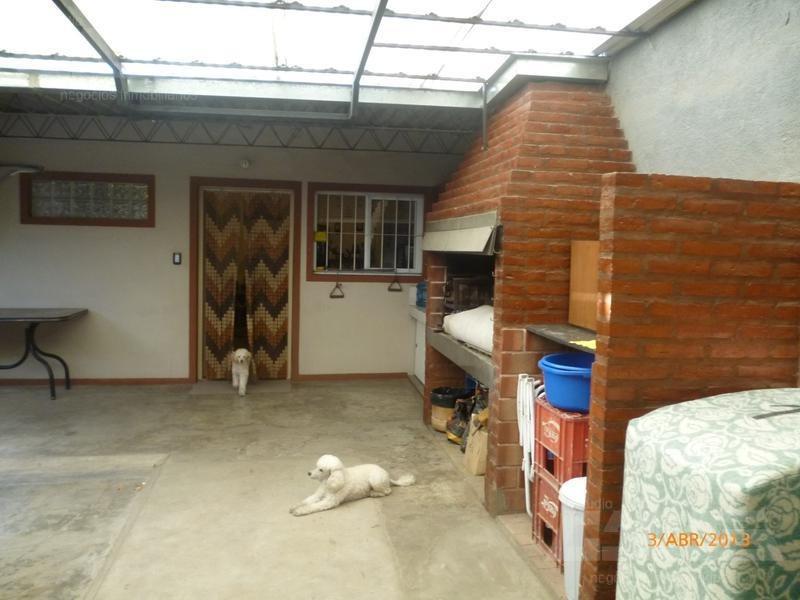losa y vivienda a 5 cuadras de la estacion de s.a. de padua