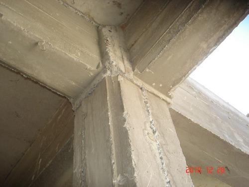 losas de hormigon armado,columnas,vigas,platea fundacion