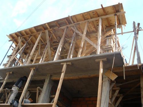 losas hormigon construccion pisos naves galpon industriales