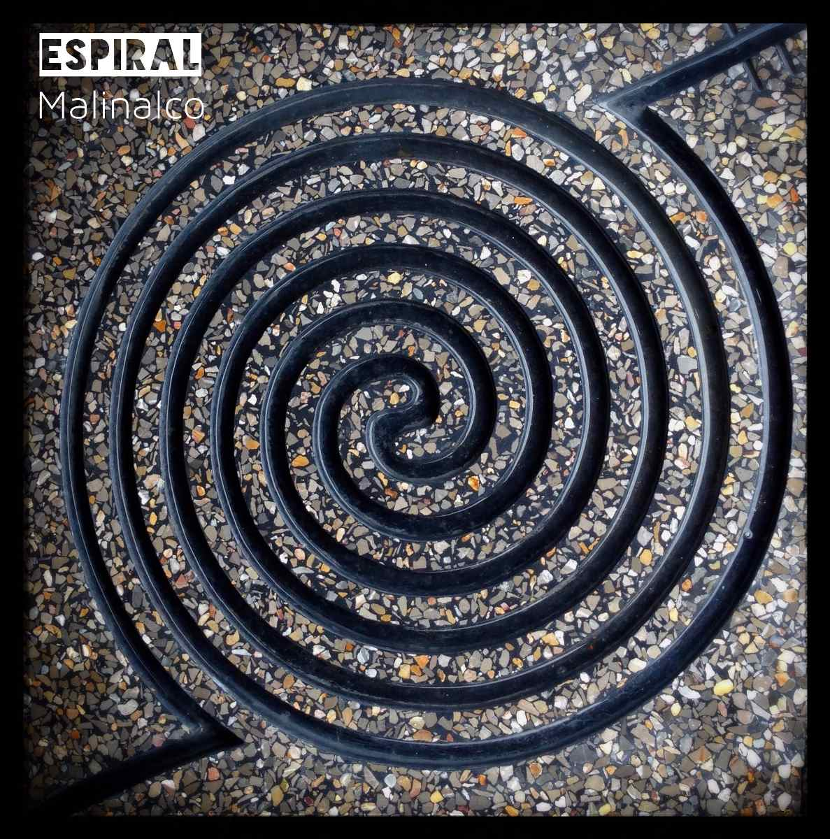 loseta espiral para decoracin