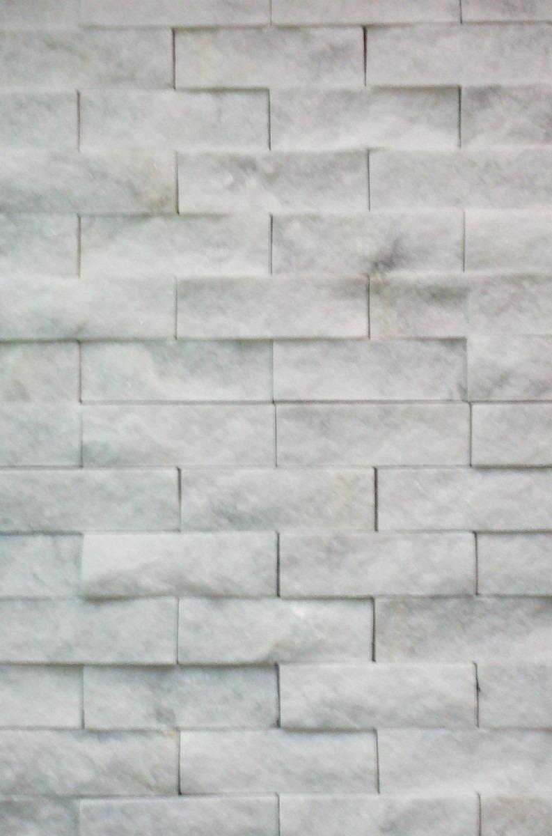 Loseta marmol glaciar stone rustico dise o horizontal for Marmol travertino rustico