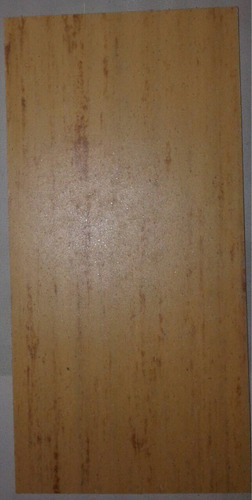 loseta vinilica acabado madera (duela) 1.3 mm